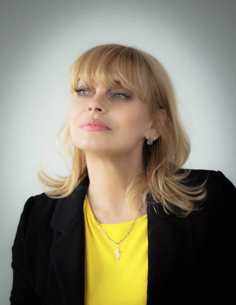 Ирина Ковалик